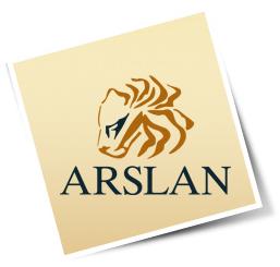 ARSLAN 🚘
